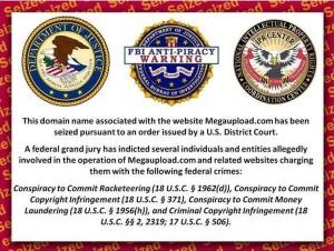 FBI Shutdown Notice